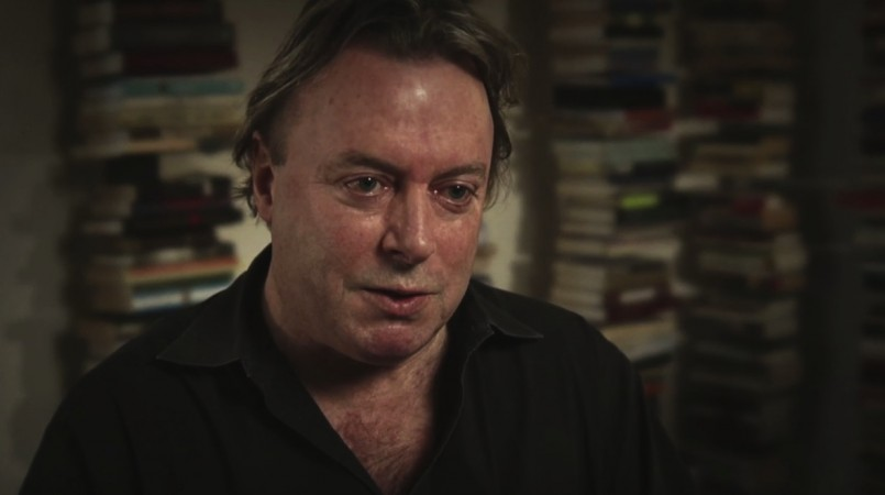 Christopher Hitchens   The New York Times The List