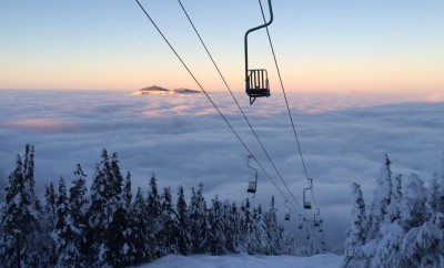 The 4 Best Late Season Ski Destinations In The US