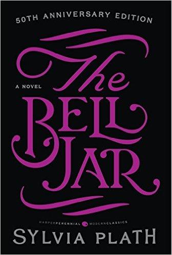 The Bell Jar Novel