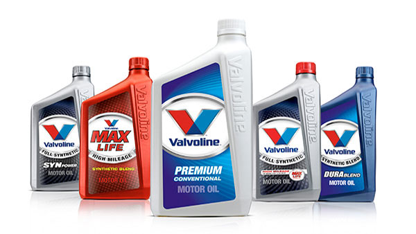 5 best motor oil brands
