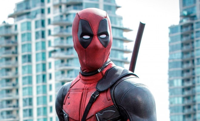 deadpool movie still promotional material