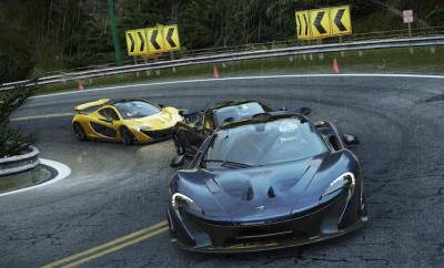 driveclub gameplay still