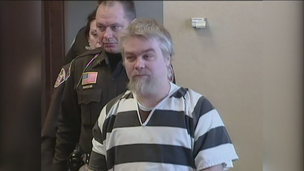 Trial By Netflix: The Steven Avery Bandwagon