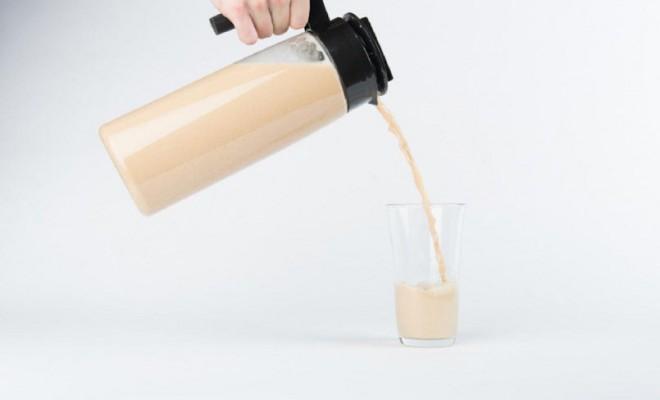 Soylent smoothie