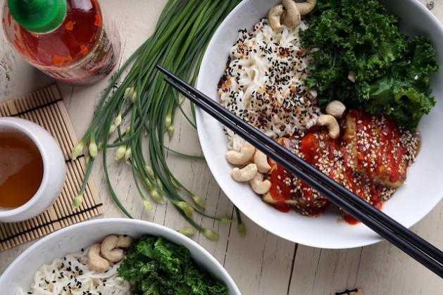Image: Olives For Dinner