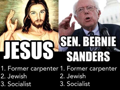 JesusSanders
