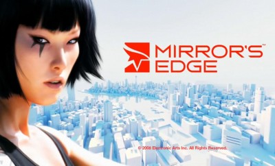 MIrror's Edge from EA studios