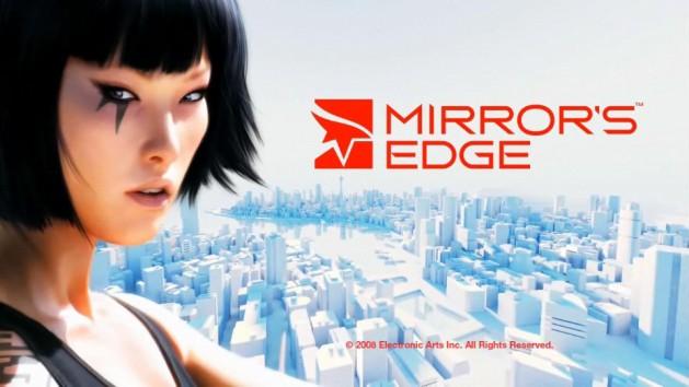 MIrror's Edge from EA studios