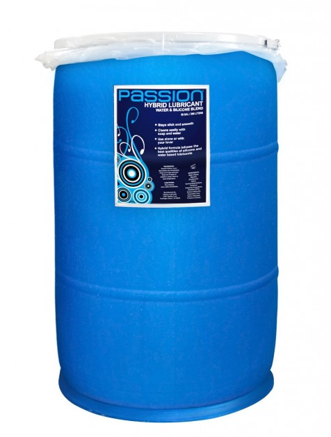55 Gallons Lube Amazon