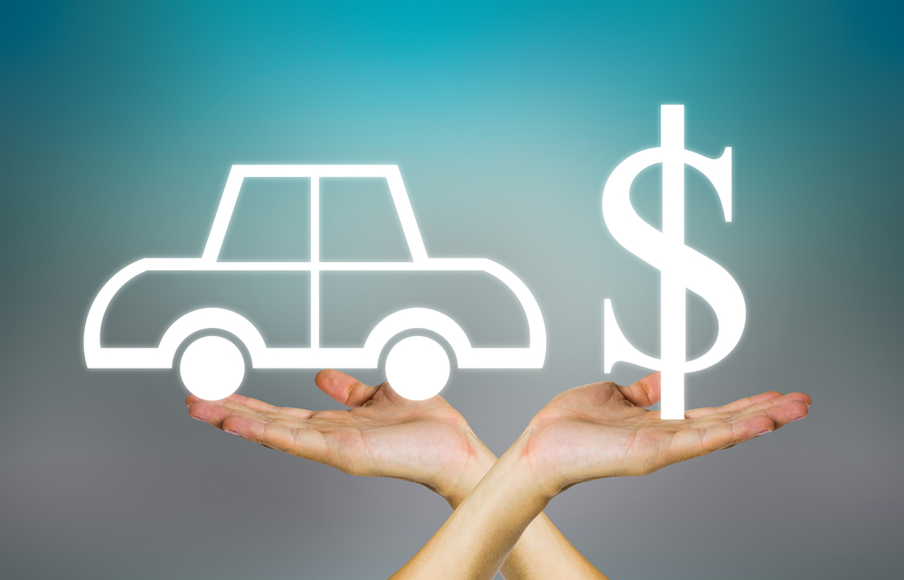 What is the best finance option to but a car