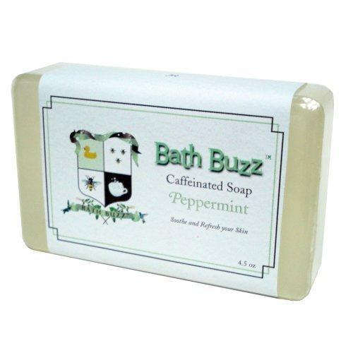 Caffeine Soap Amazon