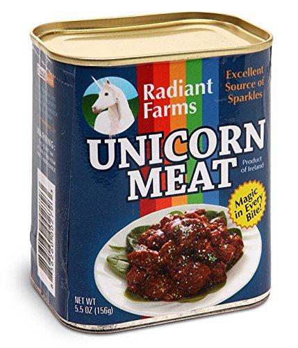 Canned Unicorn Meat Amazon