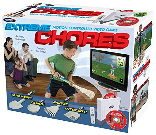 Chores Video Game Amazon