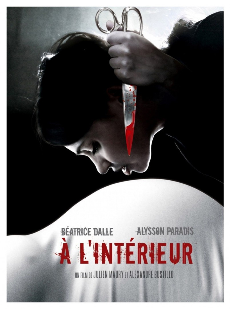 The 10 best horror movies of the 21st century men 39 s trait for Inside french film