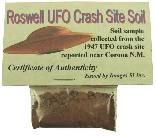 Roswell Soil Amazon