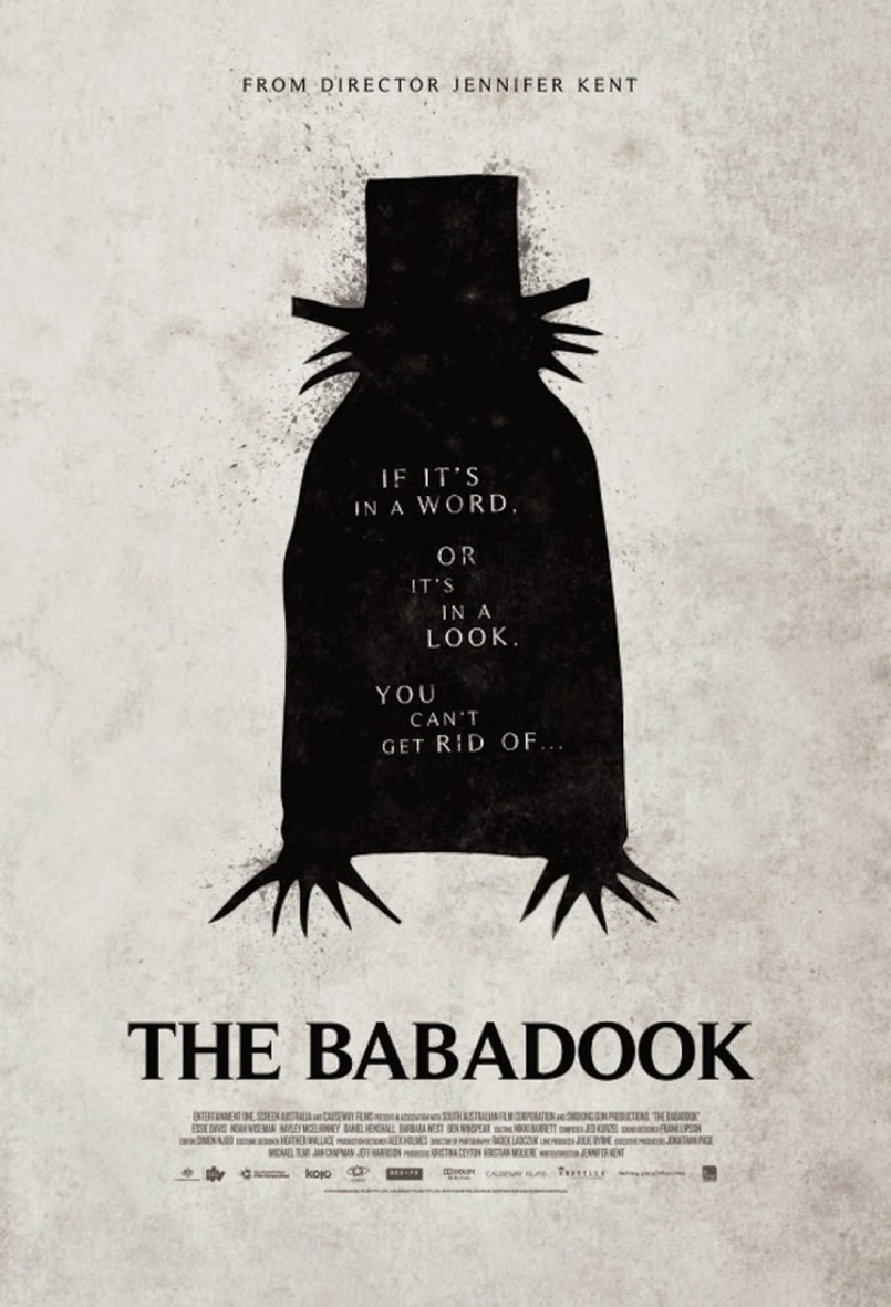 The Bababdook