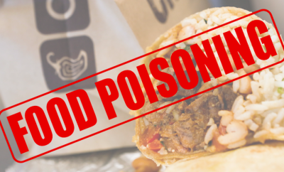 This burrito could kill you