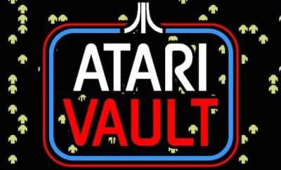 Atari-Vault