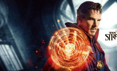 Dr. Strange Eye of Agamotto