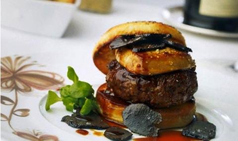 Fluerburger