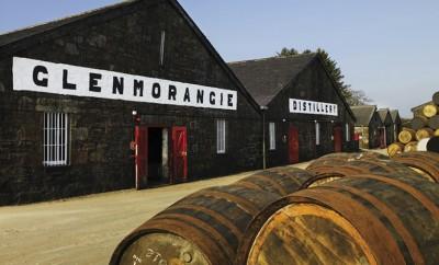 Image:  Glenmorangie
