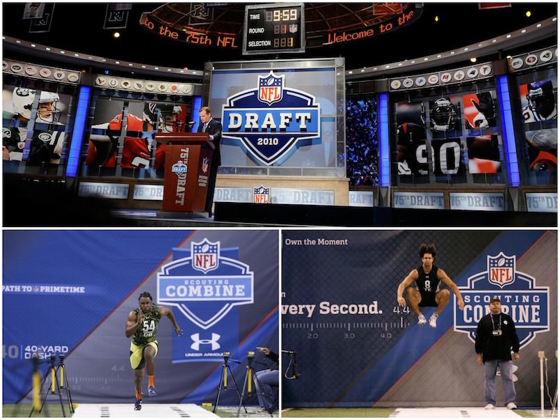 draft collage