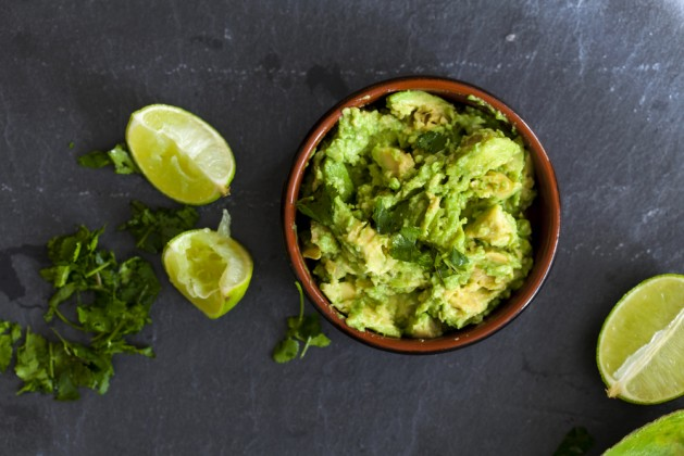 Avocado spread