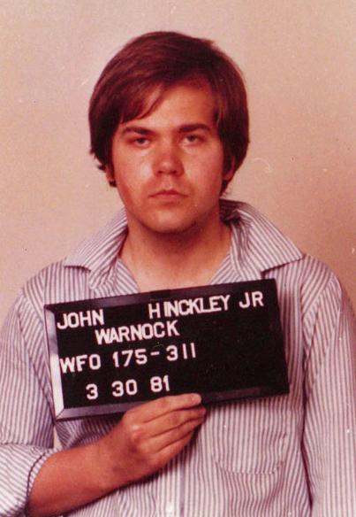 john hinkley jr.