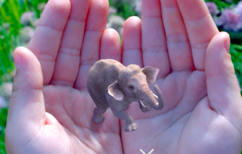 Image: Magic Leap