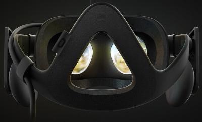 Image: Oculus