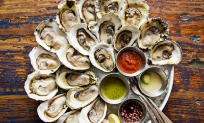 Image: Pearl Dive Oyster Palace