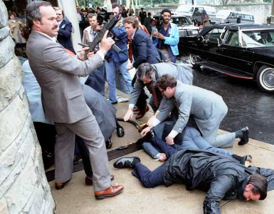 reagan assassination