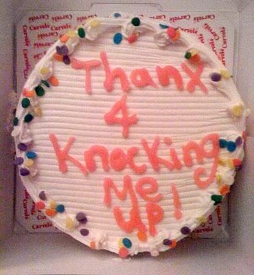 Image: Cake Wrecks