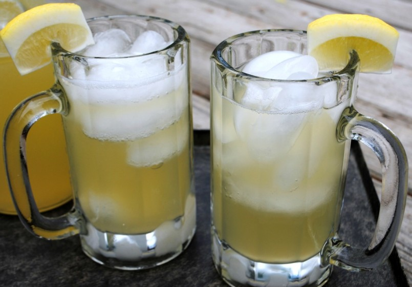 lemonade-beer-with-cherry-rum-3