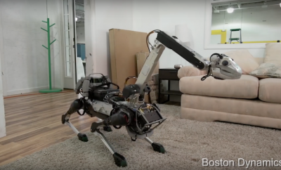 Image: Boston Dynamics/Youtube