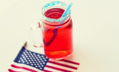 4th, alcohol, america, american, anniversary, beverage, blue, campaign, celebration, closeup, cocktail, concept, day, drink, festive, flag, fourth, freedom, glass, happy, holiday, independence, jar, juice, july, liberty, mason, memorial, national, party, patriot, patriotic, patriotism, pride, red, refreshment, republic, stars, states, straw, stripes, symbol, symbolics, table, theme, top, united, us, usa, view