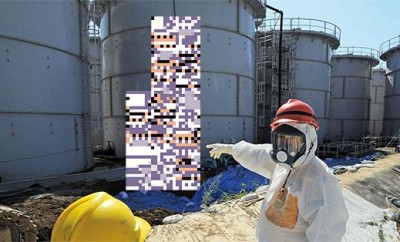 Fukushima Missingno