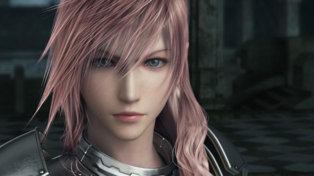 Lightning Final Fantasy