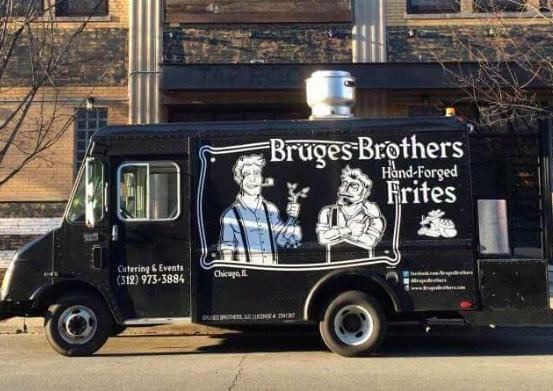 Bruges Brothers