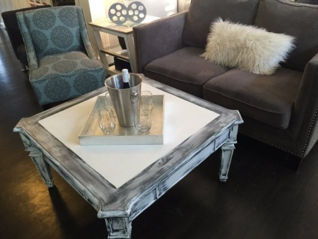 The chicest coffee tables under 500 for Best coffee tables under 500