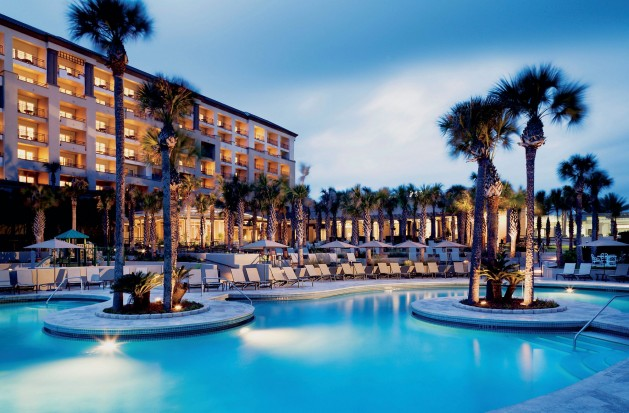 Image: Ritz Carlton