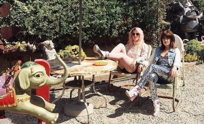 Image: Deap Vally