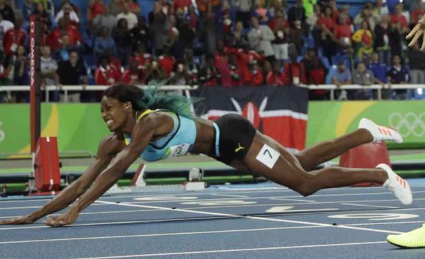 hurdle fail