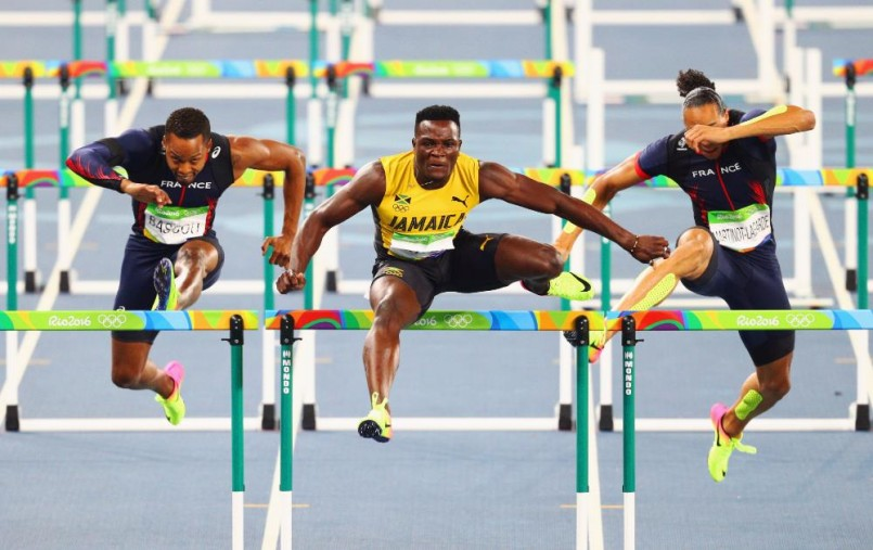 Image: Rio 2016