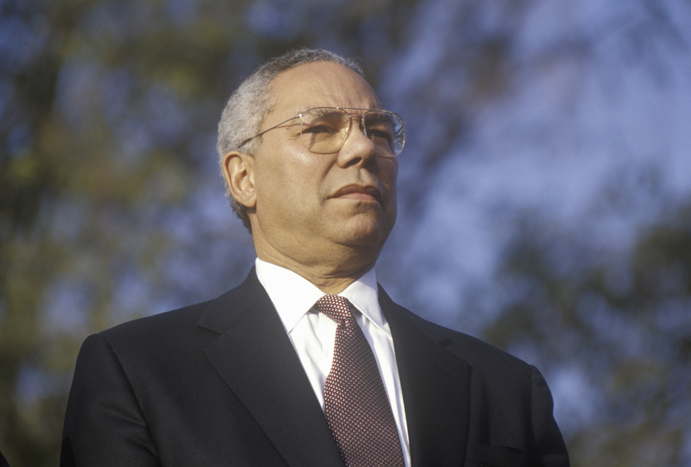 colin powell photo essay Colin powell 65th united states that powell had referred to as a fine paper during his presentation had been based on old material and plagiarized an essay by.