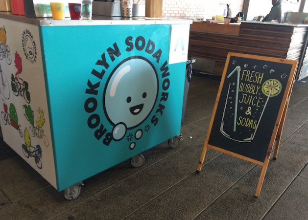 Brooklyn Soda Works