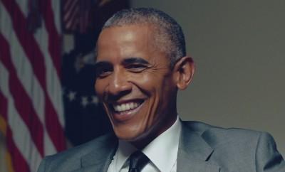 Obama Trekkie