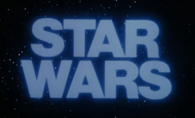 Star Wars Teaser