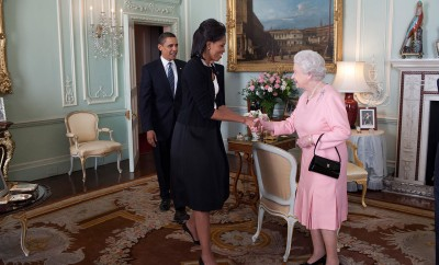 Michelle Obama, Obama, FLOTUS
