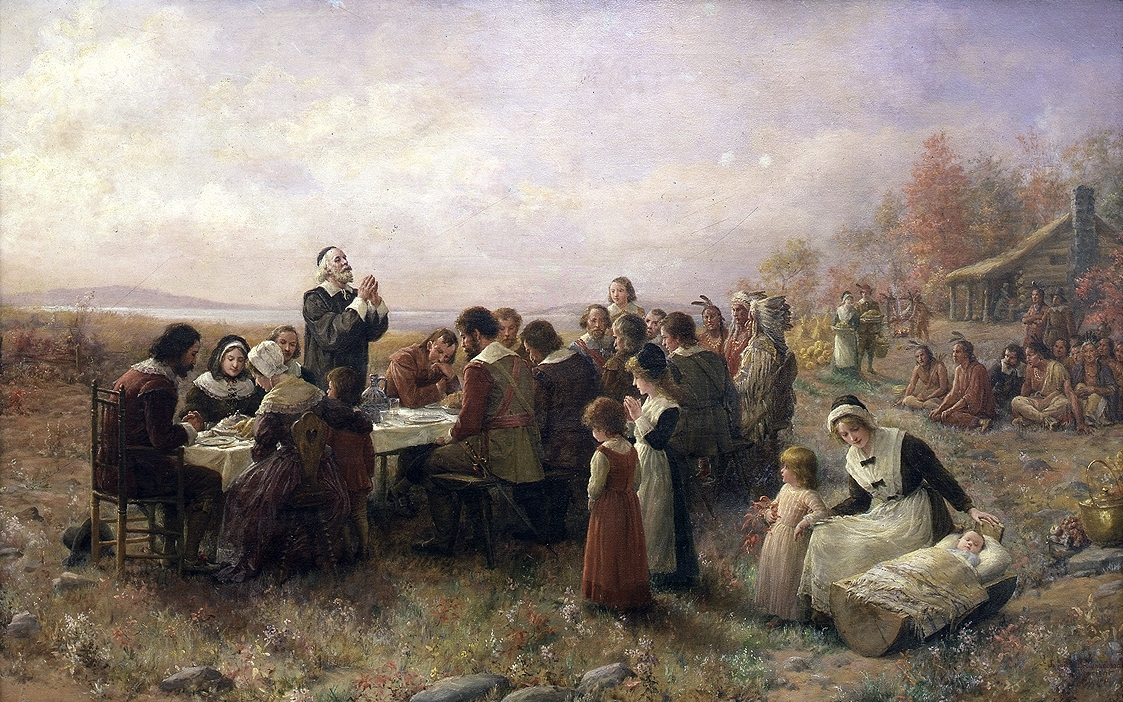 thanksgiving-brownscombe